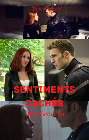 Sentiments cachés (Tome 1) by thenew_blackwidow
