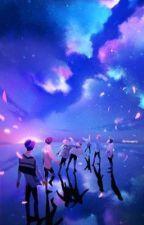 BTS' New Manager by PurpleQueenie