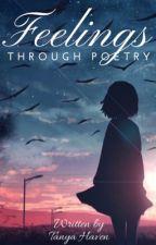Feelings through poetry by Shirruri