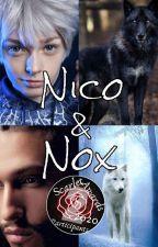 Nico & Nox by acaciawilkinson