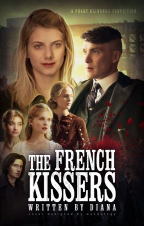 THE FRENCH KISSERS ― Thomas Shelby by endIesstars