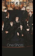 BTS X BTS One Shots by ShreyaSaha003
