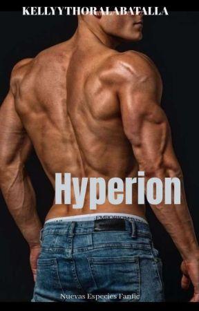 Hyperion. Nuevas Especies #3 by kellyythoralabatalla