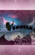 Favela by hooelsa