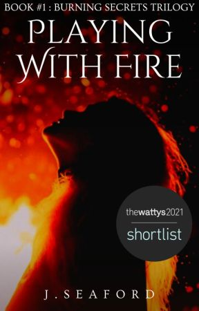 Playing with Fire ✔ #1 by june-writes