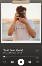 Youth ✨ par HadjaDnatio