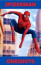 Spiderman Oneshots by OoBooksAreLifeoO