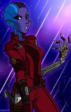 The Journey of a Bounty Hunter (Nebula x Male Reader) by blaszczu2500