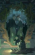 Drarry one-shots (some are just random Harry Potter related one-shots) by Ailsa_Weasley