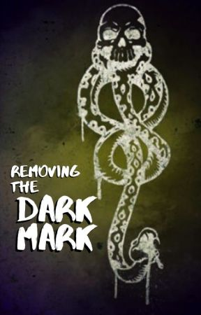 Removing the Dark Mark (Drarry Angst) by JinkiesScoobs