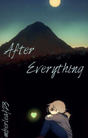 After Everything - A Danplan/ Undertale Crossover by Emberleaf23