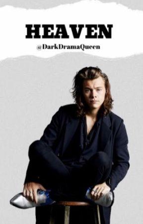 Heaven • Larry by DarkDramaQueen