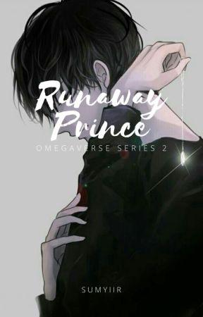 Omegaverse Series 2: Runaway Prince by sumyiir