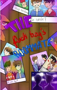 the fuck boy's roommate  cover