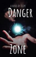Danger Zone  by Filipegamer9