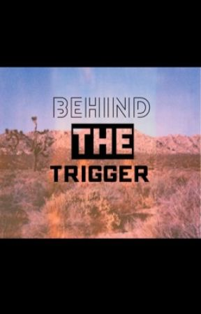 Behind the Trigger - A Danger Days Story by bla-ine