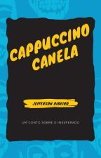 Cappuccino canela by Jeff-R