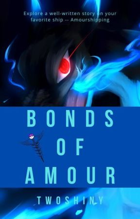 Pokemon Academy: Bonds of Amour by TwoShiny_