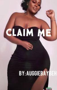 Claim Me *BBW love story*  cover