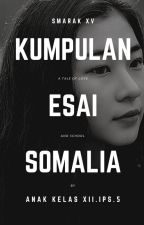 Kumpulan Esai Somalia by PanjiPratama28