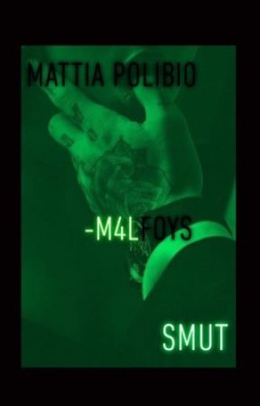 Mattia Polibio Smut {DISCONTINUED} by -PUREBLOODTRASH