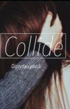 Collide (original, discontinued) by dizzydaisydusk