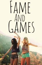 Fame and Games by mxrinasdiamonds