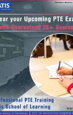 PTE Classes in Zirakpur / PTE Coaching in Zirakpur by gsol12
