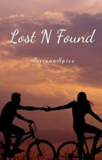 Lost N Found by PisceanSpice