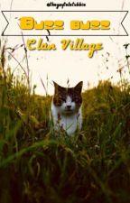 Buzz Buzz; Clan Village [open] by thegayteletubbie