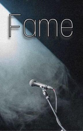 Fame.  by theeblackrose-