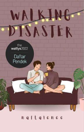 Walking Disaster [ON-GOING] by naftalenee
