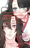 Doting mother hen and his baby bun [bl] cover
