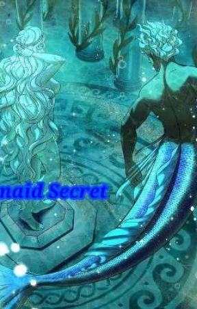 Roleplay: Mermaids Secret (IN PAUSA PER MANCANZA DI PARTECIPANTI)  by Queen-Kokoro