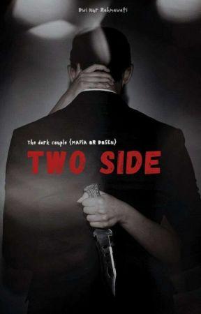 Mafia Or Dosen by aing_Rahmaaa
