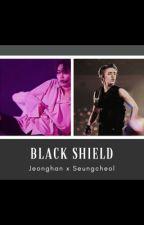 black shield * jeonghan x seungcheol  by abnegative