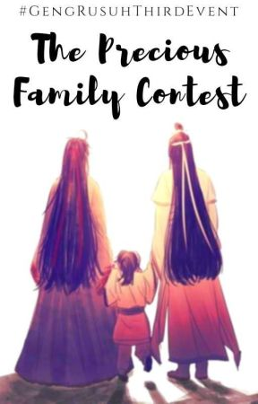 The Precious Family Contest by Geng_Rusuh