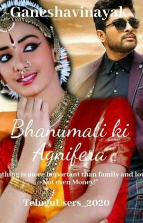 BHANUMATHI 2 (BHANUMATI KI AGNIFERA) by GaneshaVinayak123