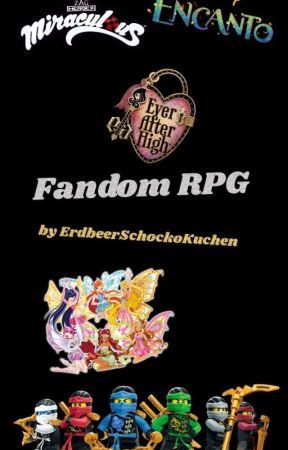Fandom RPG's by ErdbeerSchockoKuchen
