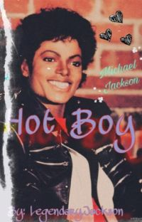 Hot Boy *Completed* cover