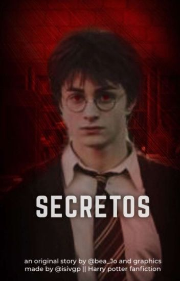 Secretos: Harry Potter y tú