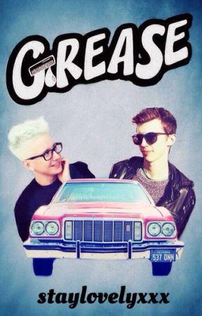 Grease (Troyler) by staylovelyxxx