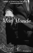Mon monde by Tsuisut0