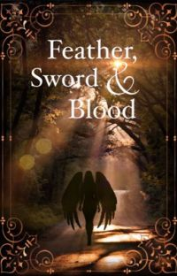Feather, Sword & Blood cover
