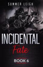 Incidental Cougar 6 by AuthorSummerLeigh