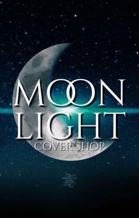 Moonlight | Cover Shop  by moonlight_aura13