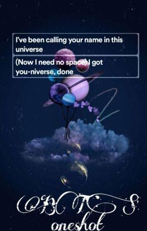 「BTS' OneShot」 by MinDowney