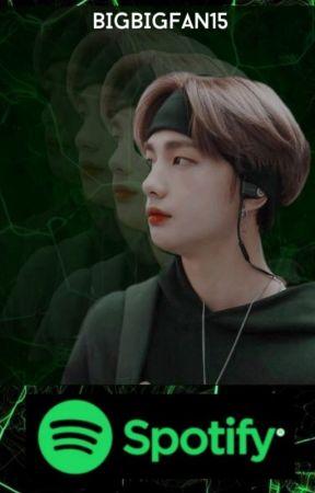 Spotify - HyunJin by bigbigfan15