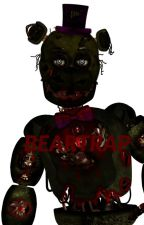RWBY x Female Beartrap reader (FNAF) by Metroid99