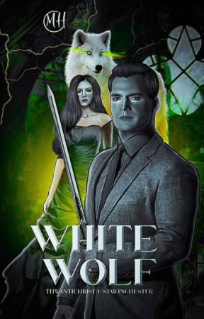 • WHITE WOLF [Witcher Fanfiction] • by Th3Witchsz